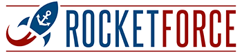 Logo - Rocket Force